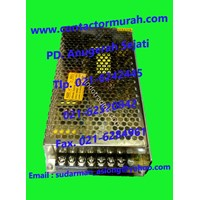 Distributor Sun_lux 6A Power Supply tipe S-145-24 3
