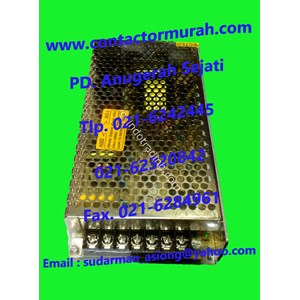 S-145-24 6A Power Supply Sun_lux