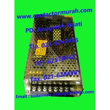 Tipe S-145-24 Sun_lux 6A Power Supply