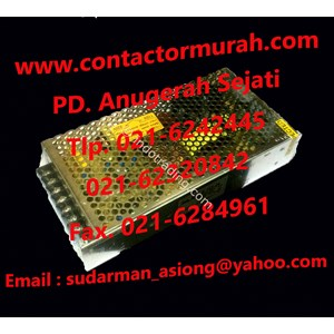 S-145-24 Power Supply 6A Sun_lux