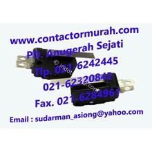 Matsushita Mikro switch tipe AH7152360