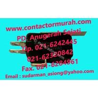 Matsushita tipe AH7152360 5A Mikro Switch 1