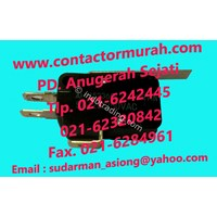 Mikro Switch tipe AH7152360 Matsushita 5A 1