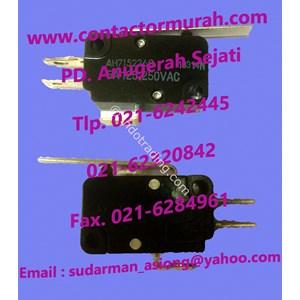 Matsushita Mikro Switch 5A tipe AH7152360