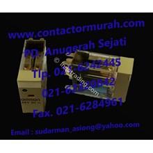 Omron Relay G2R-2-SN dan socket
