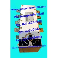 Distributor Changeover switch socomec tipe 1-0-11 250A 3