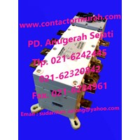 Socomec changeover switch tipe 1-0-11 250A 1