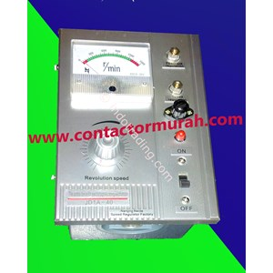 Speed control tipe JD1A-40
