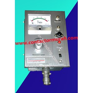tipe JD1A-40 SPEED CONTROL 40A