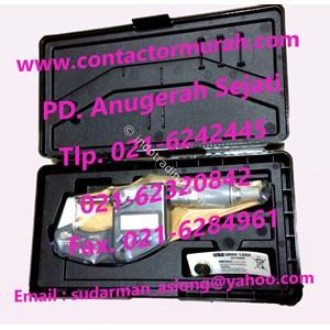 Mitutoyo digital mikrometer IP65 tipe 293-340
