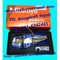 Digital mikrometer tipe 293-340 Mitutoyo IP65 1