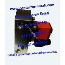 Taco MVS-2203M-17 solenoid AC100V