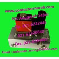 Distributor Solenoid AC100V tipe MVS-2203M-17 Taco 3