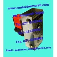 Jual Taco 100VAC solenoid tipe MVS-2203M-17 2