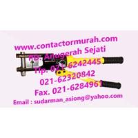 Distributor Klar stern tipe YQK-300 alat hidrolik crimping 3