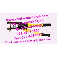 Distributor Klar stern alat hidrolik crimping tipe YQK-300 3