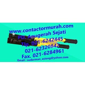Dari Klar stern alat hidrolik crimping tipe YQK-300 1