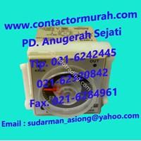 240VAC timer tipe AT8N Autonics 1