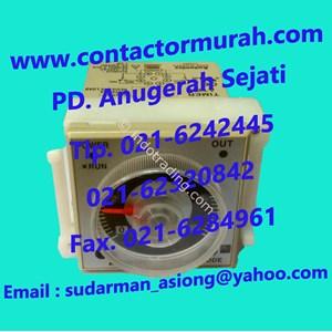 240VAC timer tipe AT8N Autonics