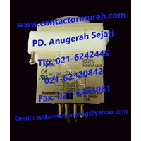 Autonics 240VAC timer tipe AT8N 1