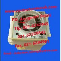 Jual Autonics 240V AC-DC timer tipe AT8N 2