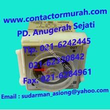 Autonics 240V AC-DC timer tipe AT8N