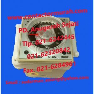 AT8N timer Autonics 240V AC-DC