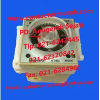 Distributor Timer tipe AT8N Autonics 240V AC-DC 3