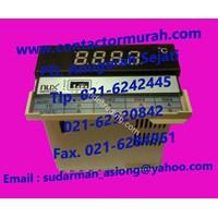 Distributor hanyoung nux 110-220V temperatur kontrol tipe AT3_K-P 3