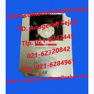 tipe SV040iG5A-4 inverter LS