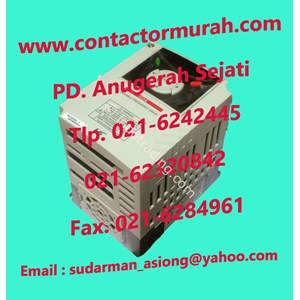 LS inverter tipe SV040iG5A-4 380-480V