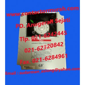 inverter 380-480V LS tipe SV040iG5A-4