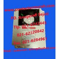Jual LS SV040iG5A-4 inverter 380-480V 2