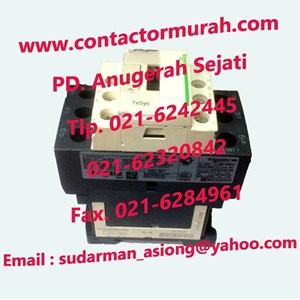 LC1D32 contactor Schneider