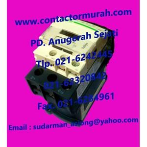 Schneider tipe LC1D32 50A Contactor