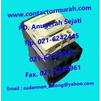 Contactor LC1D32 50A Schneider 1