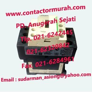 Contactor tipe LC1D32 50A Schneider
