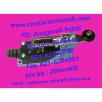 Jual Klar Stern tipe TZ-8108 limit switch 10A 250V 2