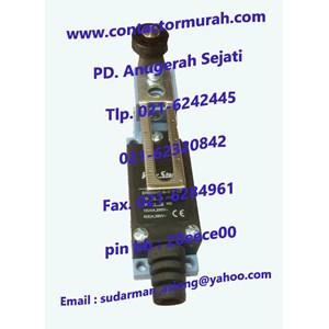 10A limit switch tipe TZ-8108 Klar Stern