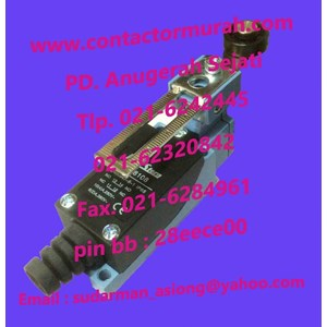 limit switch 10A tipe TZ-8108 Klar Stern 250A
