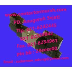 Solenoid valve tipe 3230-08B 24VDC