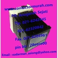 Beli Temperatur kontrol Omron tipe E5CZ-R2MT 220V 4