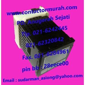 Omron E5CZ-R2MT temperatur kontrol 220V