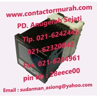 Distributor Temperatur kontrol Omron 220V tipe E5CZ-R2MT 3