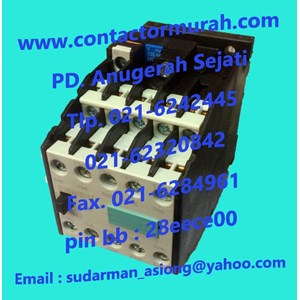 Kontaktor Siemens tipe 3TH43