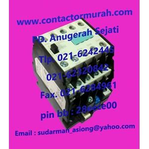 Kontaktor tipe 3TH43 Siemens