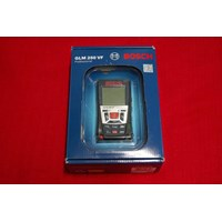 Bosch Glm 250 Vf Professional Laser Meter 1