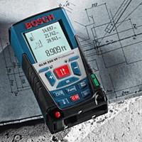 Jual Bosch Glm 250 Vf Professional Laser Meter 2