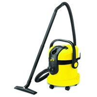 A2504 Vacuum Cleaner Wet & Dry 1