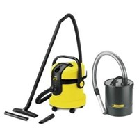 Karcher A2204 Vacuum Cleaner Wet & Dry 1